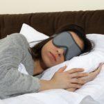 Что такое маска для сна?