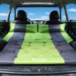 Что такое матрас для сна в машине?