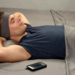 Что такое наушники для сна?