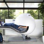 Капсулы для сна в офисе – что это такое, зачем нужны?